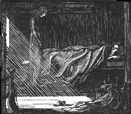 Margaret's Ghost
